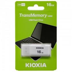 USB FLASH KIOXIA 16GB 2.0