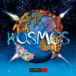 10 YEARS OF KOSMOS 93.6