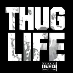 2 PAC THUG LIFE VOLUME 1 LP