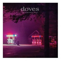 DOVES THE UNIVERSAL WANT DELUXE LP BOX