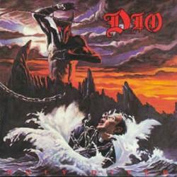 DIO HOLY DIVER LP
