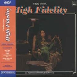 A HULU ORIGINAL HIGH FIDELITY LP
