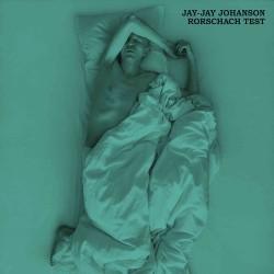 JAY JAY JOHANSON RORSCHACH TEST CD