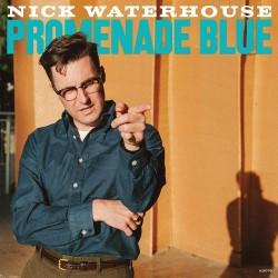 WATERHOUSE NICK 2021 PROMENADE BLUE CD