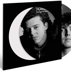 TEARS FOR FEARS SONGS FROM THE BIG CHAIR LP PICTURE