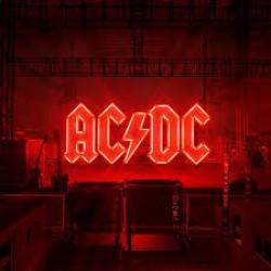 AC / DC 2020 POWER UP STANDARD CD
