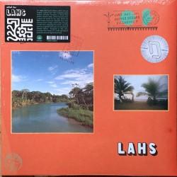 ALLAH LAS LAHS CD