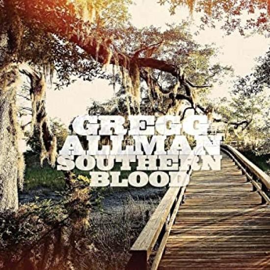 ALLMAN GREGG SOUTHERN BLOOD LP