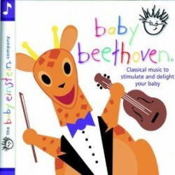 BABY EINSTEIN BABY BEETHOVEN