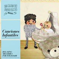 BABY DELI CANCIONES INFANTIES CD