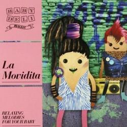 BABY DELI LA MOVIDITA CD
