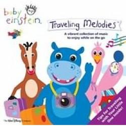 BABY EINSTEIN TRAVELLING MELODIES