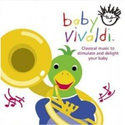 BABY EINSTEIN BABY VIVALDI
