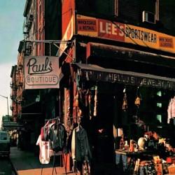 BEASTIE BOYS PAUL S BOUTIQUE 2 LP