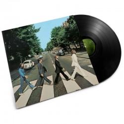 BEATLES THE ABBEY ROAD LP