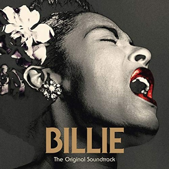 BILLIE HOLIDAY 2020 BILLIE THE SOUNDTRACK CD