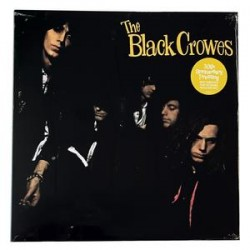BLACK CROWES THE SHAKE YOUR MONEY MAKER LP