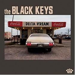 BLACK KEYS THE 2021 DELTA KREAM LP