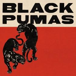 BLACK PUMAS 2020 BLACK PUMAS SUPER DELUXE EDITION 2CD