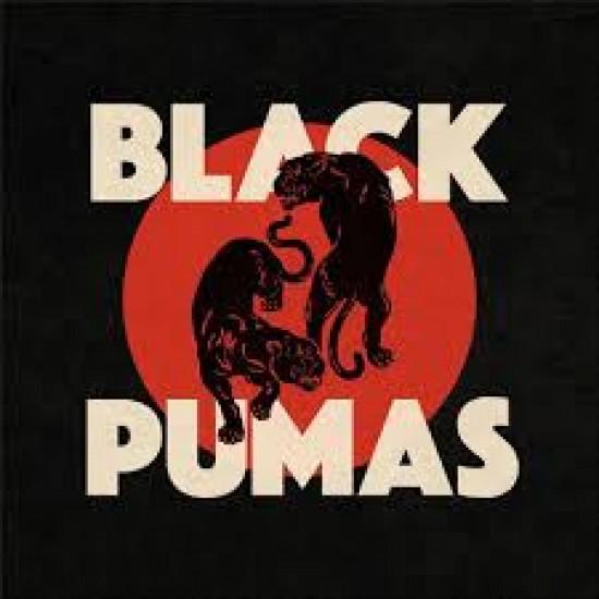BLACK PUMAS 2020 BLACK PUMAS