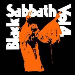BLACK SABBATH VOL 4 NEW VERSION