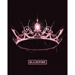 BLACKPINK 2020 THE ALBUM CD
