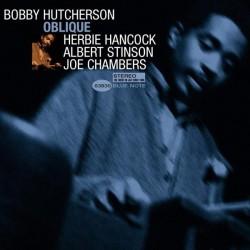 BOBBY HUTCHERSON OBLIQUE LP