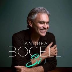 BOCELLI ANDREA SI LP