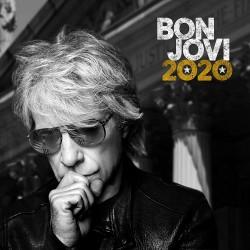 BON JOVI BON JOVI 2020 CD
