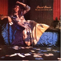 BOWIE DAVID THE MAN WHO SOLD THE WORLD LP