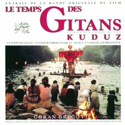 BREGOVIC GORAN LE TEMPS DES GITANS LP