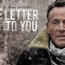 BRUCE SPRINGSTEEN 2020 LETTER TO YOU CD
