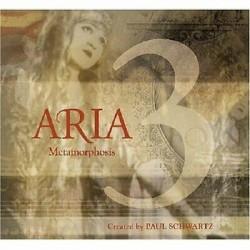 CAFE DEL MAR ARIA 3 METAMORPHOSIS created by PAUL SCHWARTZ