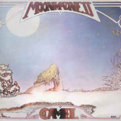 CAMEL MOONMADNESS LP