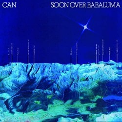 CAN SOON OVER BABALUMA LP LIMITED EDITION