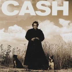 CASH JOHNNY AMERICAN RECORDINGS LP
