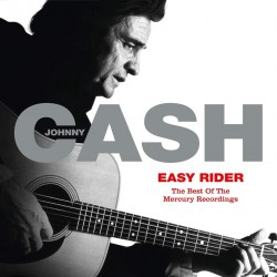 CASH JOHNNY EASY RIDER THE BEST OF THE MERCURY RECORDINGS 2LP