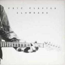 CLAPTON ERIC SLOWHAND LP