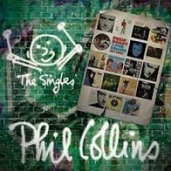 COLLINS PHIL THE SINGLES 2 LP