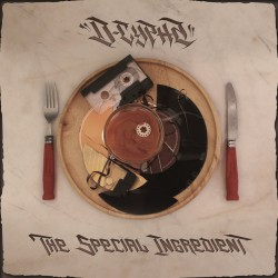 D CYPHA THE SPECIAL INGREDIENT LP
