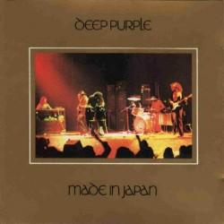 DEEP PURPLE MADE IN JAPAN 2 LP