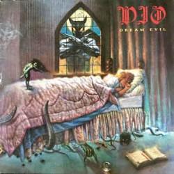 DIO DREAM EVIL LP