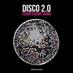 V/A DISCO 2.0 2021 FEVER S RISIN AGAIN LP LIMITED