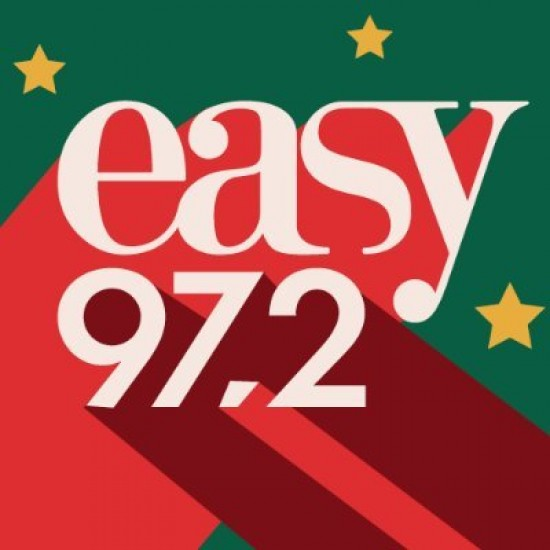 EASY 97.2 YOUR HOME FOR CHRISTMAS 2020 CD