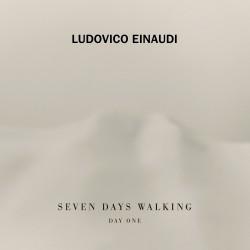EINAUDI LUDOVICO SEVEN DAYS WALKING (DAY 1) LP