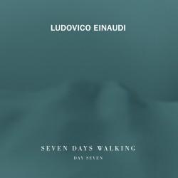 EINAUDI LUDOVICO SEVEN DAYS WALKING (DAY 7) LP