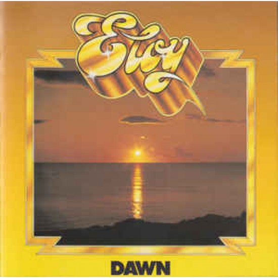 ELOY DAWN CD