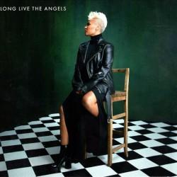 EMELI SANDE LONG LIVE THE ANGELS CD