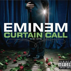EMINEM CURTAIN CALL THE HITS CD