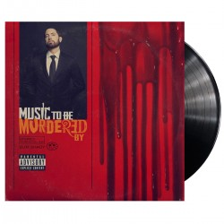 EMINEM MUSIC TO BE MURDERD BY LP
